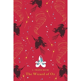 Penguin Puffin Classics The Wizard of Oz