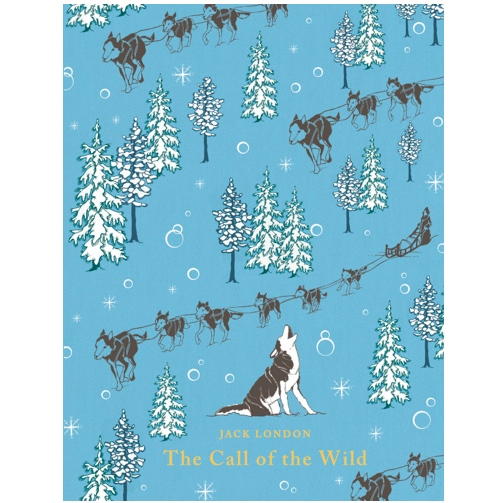 Puffin Classics The Call of the Wild