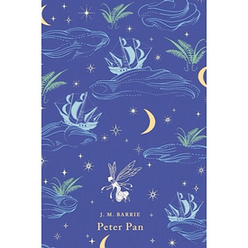 Penguin Puffin Classics Peter Pan
