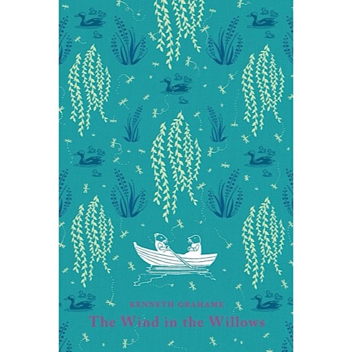 Puffin Classics The Wind in the Willows
