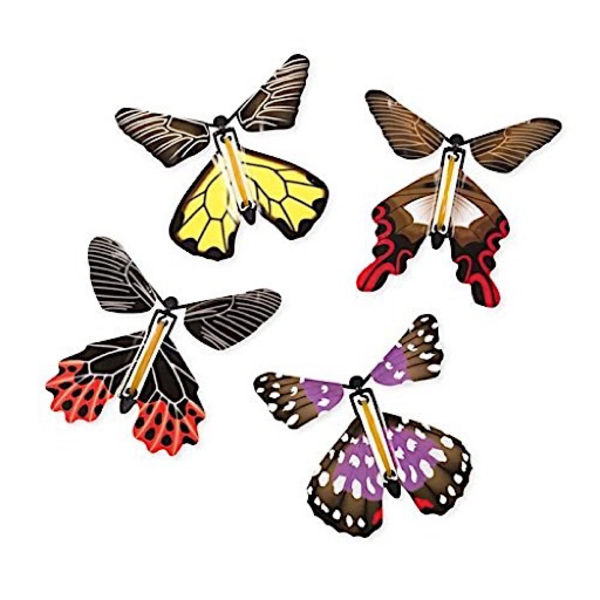 Seedling Seedling Magic Butterfly