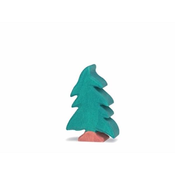 Holztiger Holztiger Wooden Conifer Tree - Small