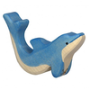 Holztiger Wooden Dolphin - Small