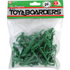Toy Boarders Series One Snowboarders - 24 Pack