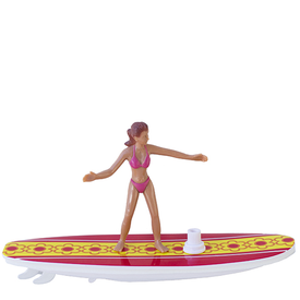 Schylling Wind-up Surfers