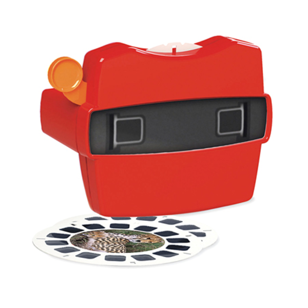 Schylling Viewmaster Discovery Boxed Set
