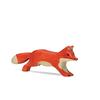 Holztiger Wooden Fox - Running