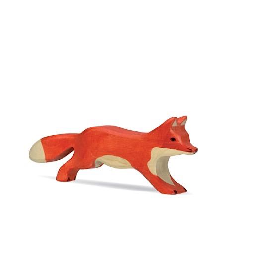 Holztiger Holztiger Wooden Fox - Running