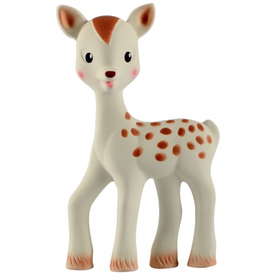 Calisson FanFan the Fawn