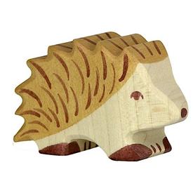 Holztiger Holztiger Wooden Hedgehog - Small