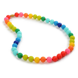 Chew Beads Chewbeads Christopher Necklace