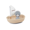 Plan Toys Sailing Boat - Seal