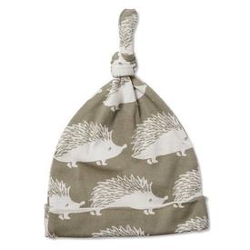 Milkbarn Milkbarn Organic Cotton Knotted Hat