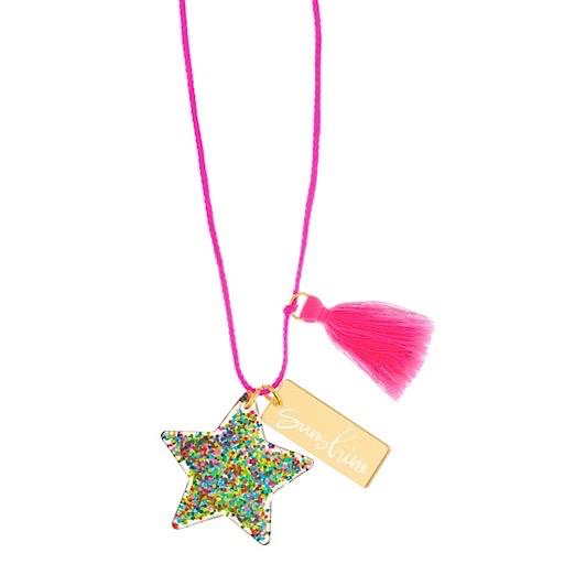 Gunner & Lux Gunner & Lux Sunshine Necklace