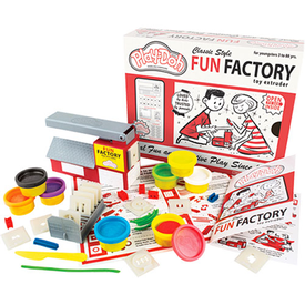 Everest Toys Play Doh Fun Factory Classic Style