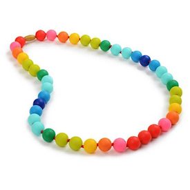 Chew Beads Chewbeads Christopher Jr Necklace
