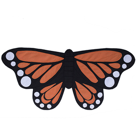Tree And Vine Tree and Vine - Monarch Butterfly Wings - Medium (2-5 years)
