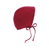 Briar Organic Cotton & Linen Baby Bonnet