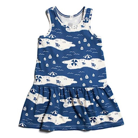 Winter Water Factory Winter Water Factory Valencia Dress