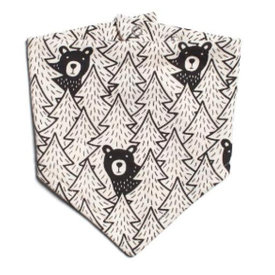 Winter Water Factory Winter Water Factory Kerchief Bib