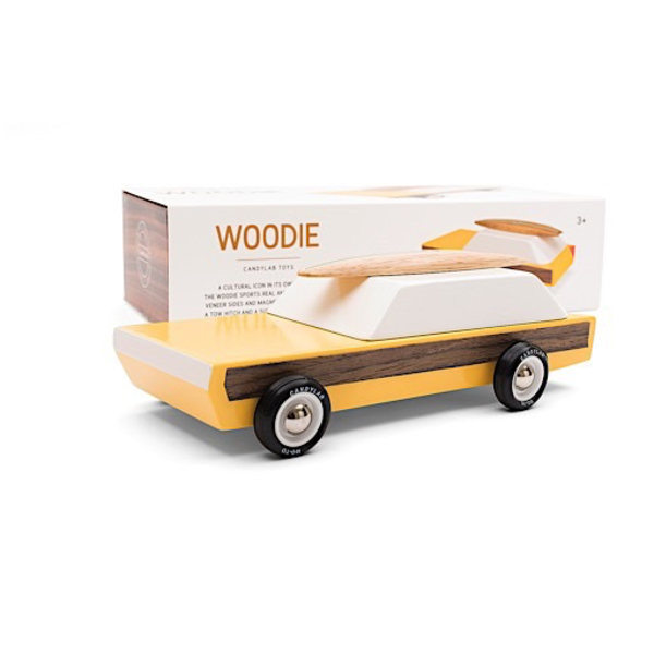 Candylab Toys Candylab Toys - Woodie