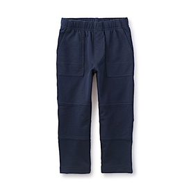 Tea Collection Tea Collection - French Terry Playwear Pants
