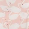 GoBabe Faux Llama Baby Blanket
