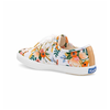 KEDS Big Kid + Rifle Paper Co. Champion / Lively White