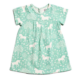 Winter Water Factory Winter Water Factory Florence Baby Dress