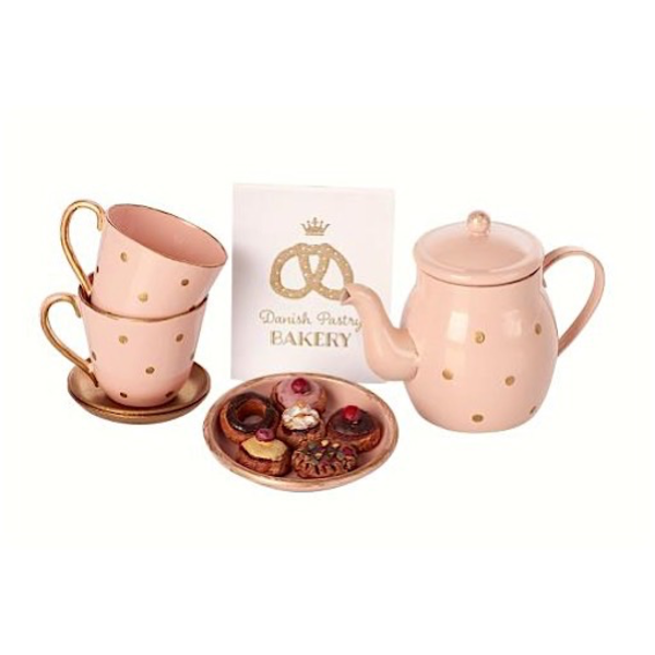 Maileg Maileg Tea and Biscuits for Two
