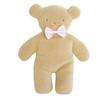 Alimrose Pancake Snuggle Bear - Pink