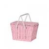 Olli Ella Piki Basket - Pink