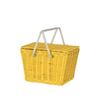 Olli Ella Piki Basket - Yellow