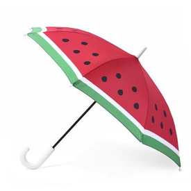 Fctry Hipsterkid Umbrella - Watermelon