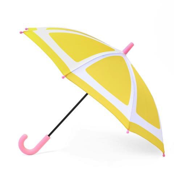 Fctry Hipsterkid Umbrella - Lemon