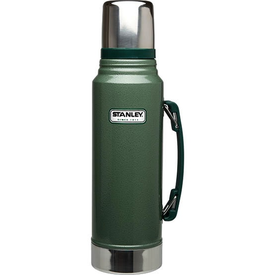 Stanley Stanley Thermos 1.1 Quart Classic Vacuum Bottle - Green