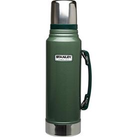 Stanley Stanley Thermos 1.1 Quart Classic Vacuum Bottle - Green