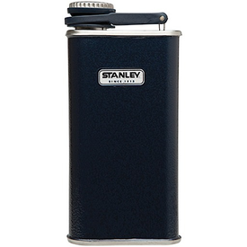 Stanley Stanley Classic 8 oz Flask - Navy