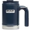 Stanley Vacuum Camp Mug - Navy
