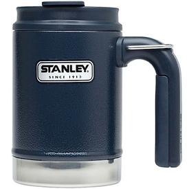 Stanley Stanley Vacuum Camp Mug - Navy
