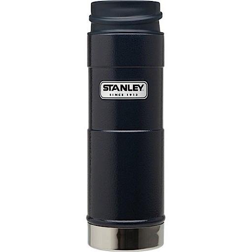 Stanley - One Hand Vacuum Mug - Navy