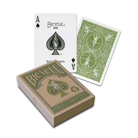 US Playing Card Bicycle Eco Playing Card Deck