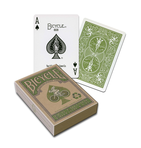 Bicycle Eco Playing Card Deck