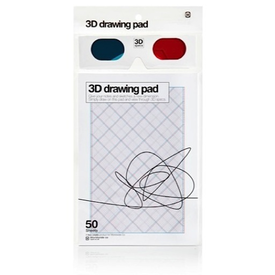 NPW 3D Drawing Pad