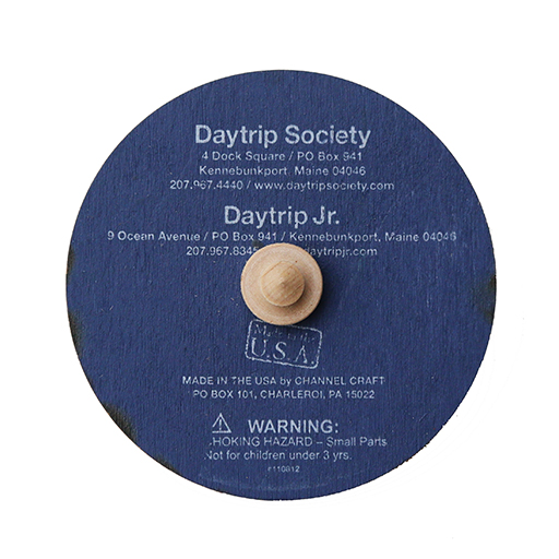 Daytrip Society Whirligig Top