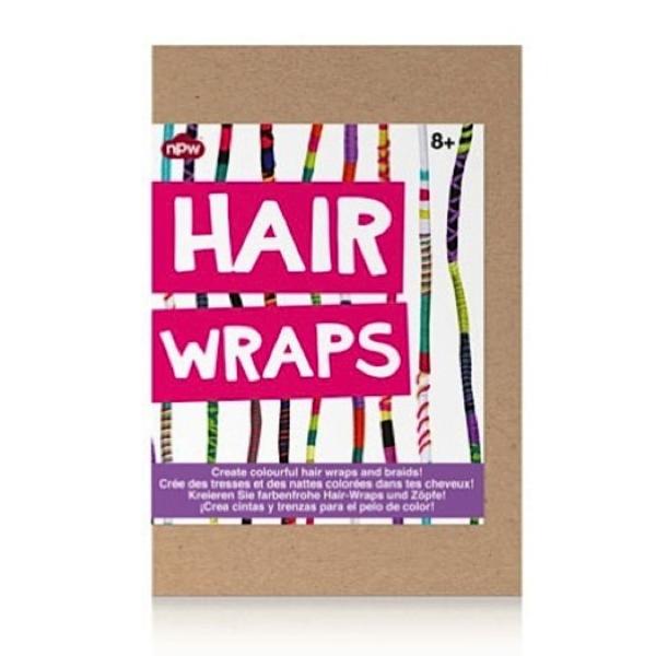 NPW Hair Wraps