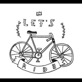 Tattly Tattly Tattoo 2-Pack - Let's Ride
