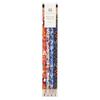 Rifle Paper Co. Writing Pencils - Flora