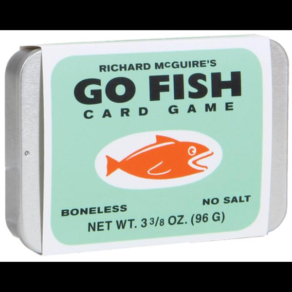 Chronicle Richard McGuire's Go FIsh Card Game