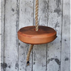 Peg & Awl Tree Swing For One - Pro- Manila Rope